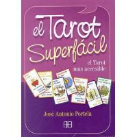 Tarot Superfacil - Jose Antonio Portela (Set) (AB)