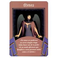 Oraculo Mensajes de tus angeles - Doreen Virtue (Set) (44 cartas) (AB)