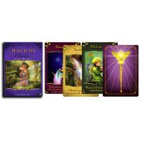 Oraculo Mensajes Magicos de las Hadas - Doreen Virtue (44 Cartas) ...