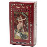 Tarot Bacchus - Giulia Scapini  (Bacco) EN-IT) (Dal) (02/16)