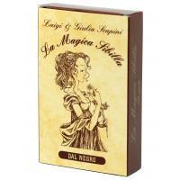 Tarot La Magica Sibilla - Luigi & Giulia Scapini (54 Cartas) (IT) (Dal) (02/16)