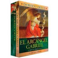 Oraculo El Arcangel Gabriel (Set) Doreen Virtue (Guyt)