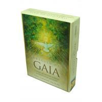 Oraculo Gaia (Set) (45 Cartas) (Sp) (Dvc)