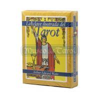 Tarot Coleccion Clave Ilustrada del Tarot (Set) (Rider) (Ed 2007) ...