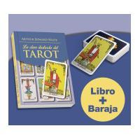 Tarot Clave Ilustrada del Tarot (Set) (Rider) (Ef)(edicion 2018)