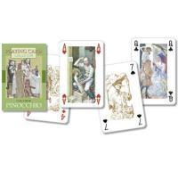 Cartas Pinoccho (54 Cartas Juego) (Sca)