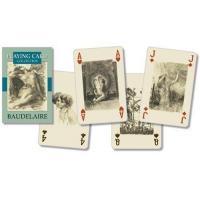 Cartas Baudelaire (54 Cartas Juego) (Sca)