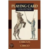 Cartas Circo (54 Cartas Juego) (Sca)