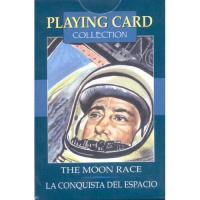 Tarot Cartas Conquista del Espacio (54 Cartas Juego) (Sca) (HAS)