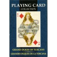 Cartas Grandes Duques de la Toscana (54 Cartas Juego) (Sca)