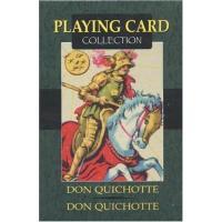 Cartas Quijote (54 Cartas Juego) (Sca)