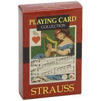Cartas Strauss (54 Cartas Juego) (Sca)