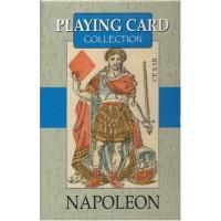 Cartas Napoleon (54 Cartas Juego) (Sca)
