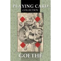 Cartas Goethe (54 Cartas Juego) 2004 (SCA)