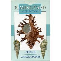 Cartas Caparazones (54 Cartas Juego) (Sca)