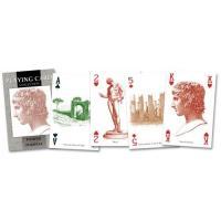 Cartas Pompeya (54 Cartas Juego) (Sca)