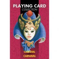 Cartas Carnaval (54 Cartas Juego) (Sca)