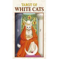 Tarot Gatos Blancos (Mini) (SCA)