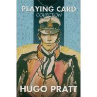 Cartas Hugo Pratt (54 Cartas Juego) (Sca)