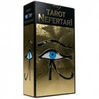 Tarot Nefertari - Pietro Alligno & Silvana Alasia - (E...