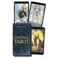 Tarot Universal (Gigante) (Edición Set Profesional 2017) (SCA) (11/17)
