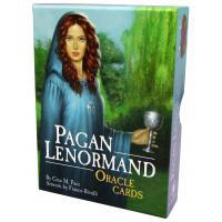 Oraculo Pagan Lenormand (Set) (38 cartas) (Sca)