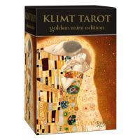 Tarot Klimt (Dorado) (Mini) (6 idiomas) (SCA)