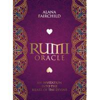 Oraculo Rumi - Alana Fairchild and Rassouli (Set) (44 cartas) (En)...