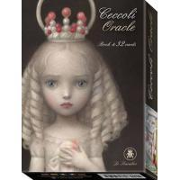 Oraculo Ceccoli (32 cartas) (6 Idiomas) (Sca)