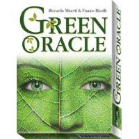 Oraculo Green (36 cartas) (6 Idiomas Instrucciones) (Sca)