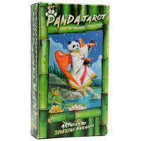 Tarot Panda - Severino Baraldi (Sca)