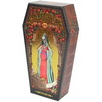 Tarot Coleccion Santa Muerte Tarot Limited Edition - F...