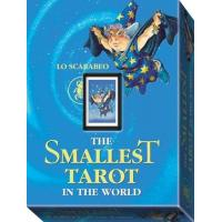 Tarot Smallest Tarot in the Wolrld (22 Arcanos) (Eng) (Sca) *