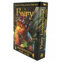 Oraculo Fairy Lenormand (36 Cartas) (7 Idiomas) (Sca)