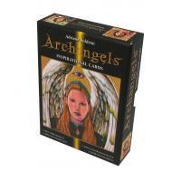 Oraculo Archangels (22 Cartas) (6 Idiomas) (SCA)