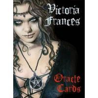 Oraculo Victoria Frances (32 Cartas) (7 Idiomas) (Sca)