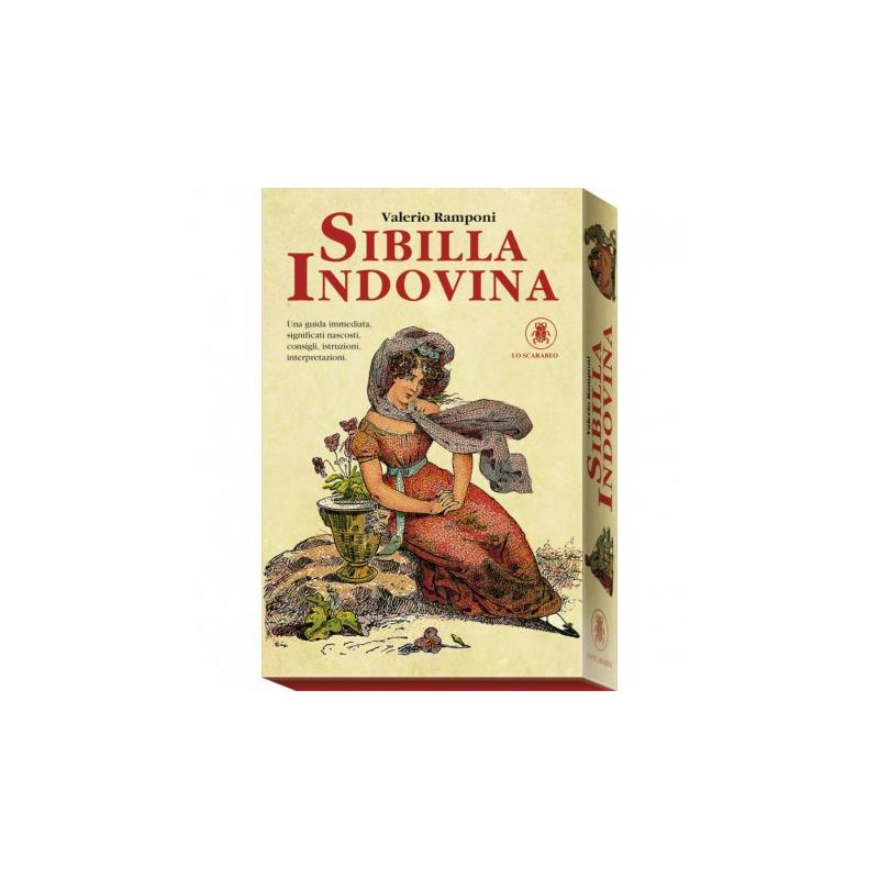 Tarot Sibilla Indovina (IT)(SCA) (11/17)