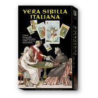 Tarot Vera Sibilla Italiana (IT)(SCA) (11/17)