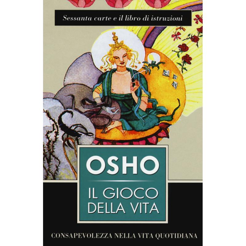 Tarot Osho - Il Gioco Della Vita - (IT)(SCA) (2017) 1117