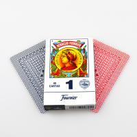 Cartas Baraja Española Nº 1 (Caja Cartulina - 40 Cartas) (Four)