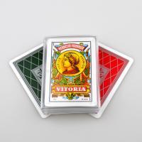 Cartas Baraja Española Nº 27 (Estuche - 50 Cartas) (Four)