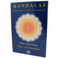 Tarot Mandalas, fuerta para el alma y el espiritu - Klaus Holitzka...