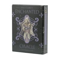 Oraculo Enchanted Oracle - Jessica Galbreth, Barbara...