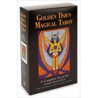 Tarot Golden Dawn Magical - Chic Cicero & Sandra Cicero (2ª Edici...