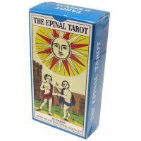 Tarot D´Epinal - The Epinal Tarot (FR, EN) (Grimaud)