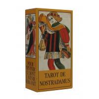 Tarot Nostradamus (FR) (Maestros)