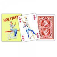 TAROT Holydays (52 Pocker) (Italiano - Modiano)