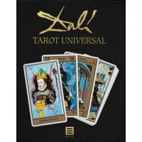 Tarot coleccion Dali Tarot Universal (Set) (ES, IT, PT) (Evergreen)