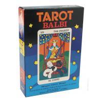 Tarot coleccion Tarot Balbi - Domenico Balbi (Set) (ES...