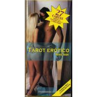 Tarot coleccion Erotico - Xenia Joan (27 cartas) (Set)...